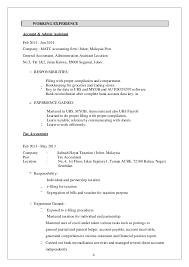 sle resume for fresh graduate accounting in malaysia kuala sle resume accountant malaysia resume ixiplay free resume sles