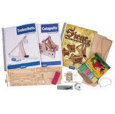 homeschool trebuchet u0026 catapult pack w37788