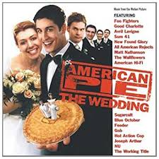 american wedding christophe beck various artists american wedding