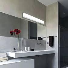 Bathroom Lighting And Mirrors Bathroom Lights Mirror Easywash Club