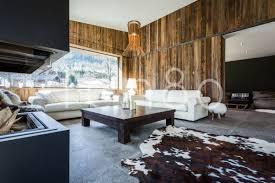 chalet 6 chambres chalets avec six chambres à louer dans la vallée de chamonix