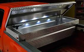 Ford F250 Truck Tool Box - 3m utility vehicle 3m led tape product spotlight truck trend