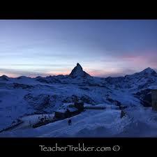switzerland roadtrip to zermatt teacher trekker
