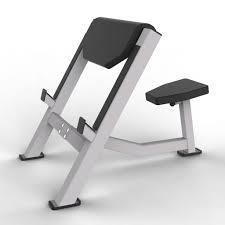 benches fixed adjustable multifunctional with racks