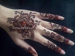 popular henna tattoo designs simple mehendi designs images