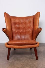 Modern Leather Chair Viewing Gallery 222 Best Mid Century Modern Images On Pinterest Danish Modern