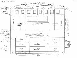 kitchen cabinets height using different wall cabinet heights in