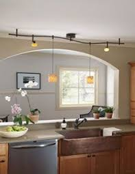 track pendant lights kitchen say goodbye to dated track lighting with this easy diy pendant