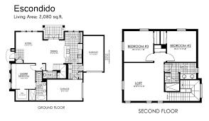 garage with loft floor plans paseo floor plans