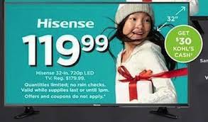 target hisense tv black friday deals best black friday 2016 tv deals bestblackfriday com black friday