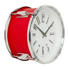 Pendule Murale Cuisine by Horloge De Cuisine Rouge Free Horloge Tomates Pendule Murale