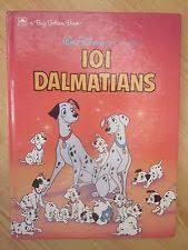 101 dalmatians disney book ebay