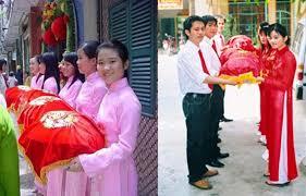 mariage traditionnel le mariage traditionnel đám cưới việt nam ame vietnamienne