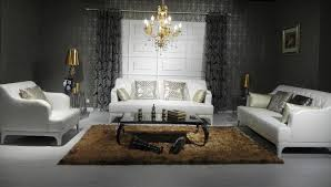 White Leather Tufted Sofa Modern White Tufted Leather Sofa Set Nova Interiors