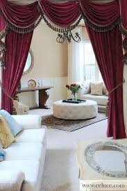 Swag Curtains For Living Room Swag Bedroom Curtains Swag Curtains For Living Room Bedroom Decor