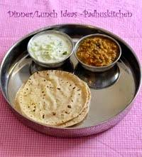 side dish for chapati roti veg side dish for chapati easy side