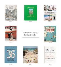 coffee table books for the traveler u2014 studio mcgee