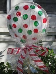 Christmas Yard Decorations Candy by 74 Best Christmas Outdoor Decor Ideas Images On Pinterest