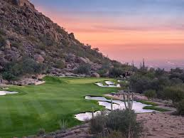 the best golf courses in arizona golf digest