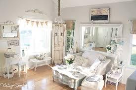 top 15 beauty shabby chic white living room designs u2013 easy