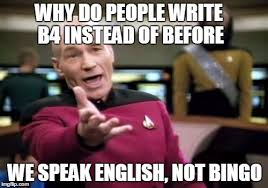 Speak English Meme - picard wtf meme imgflip