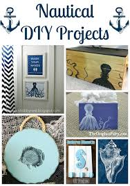 Home Decor Nautical Bring A Beachy Vibe Into Your Home Or Beach House With These