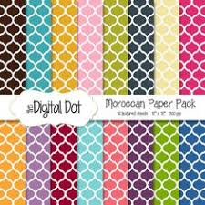 moroccan wrapping paper moroccan pattern product design moroccan pattern