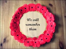 sun hats u0026 wellie boots paper plate poppy wreath
