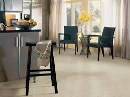 dining room flooring ideas flooring elegant kitchen design ideas with armstrong alterna
