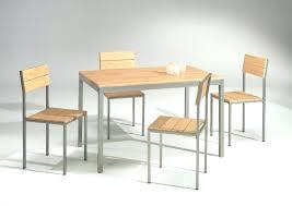 cuisine moin cher ensemble table et chaise cuisine cuisine moins cher table et
