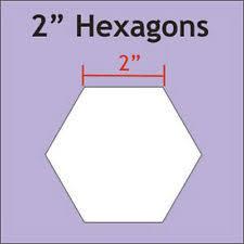 hexagon paper ebay