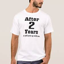 2 year anniversary gifts 2 year anniversary gifts on zazzle