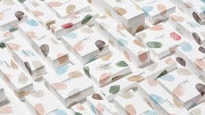 Design Minimalist The Latest In Minimalist Packaging Design Dezeen