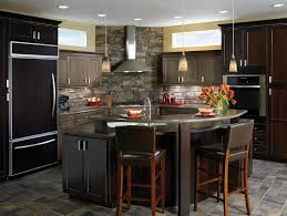 Crystal Kitchen Cabinets by Ardmore Echelon Cabinets