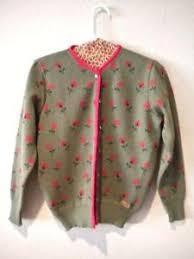 sweaters womens womens vintage sweaters ebay