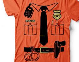 Shirt Halloween Costume Costume Shirt Etsy