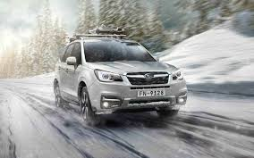 subaru forester redesign 2018 subaru forester redesign changes and release date cars