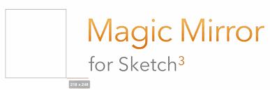 installing magic mirror 2 magic mirror sketch 3 plugin