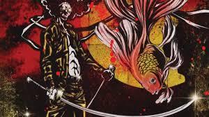 afro samurai afro samurai resurection wallpaper by alleluyachuu on deviantart