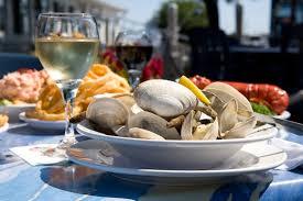 spanky u0027s clam shack cape cod a list