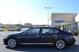 lexus ls features new 2017 lexus ls ls 460 l 4dr car in macon l17044 butler auto