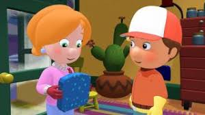 handy manny tv review
