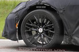 corvette stingray tires 2015 chevrolet corvette stingray z06 teased detroit bound motor