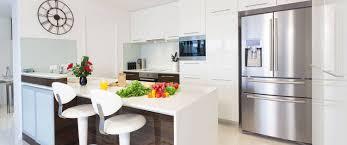 the most elegant kitchen design victoria with regard to provide
