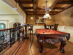 family room tables family game rooms with pool tables pictures