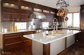 d馗oration de cuisine moderne modele de decoration de cuisine amazing modale de cuisine ouverte