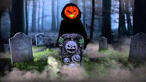 rise of the guardians halloween spirit tekky toys pumpkin guardian of the grave with fog youtube
