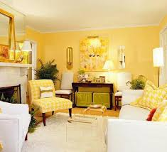 Yellow Color Decorating Interior Design And Color Psychology - Green and yellow color scheme living room