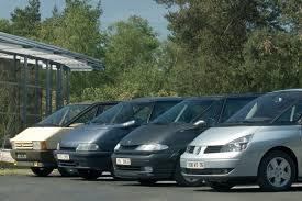 renault minivan f1 renault to unveil new espace in paris