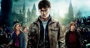 Harry Potter Why 2017 Is A Special Year In The Harry Potter Universe Cinemablend
